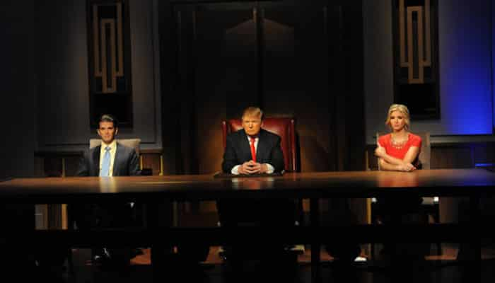 Featured image for Trump Nominates Old Clips Of Himself From 'The Apprentice' To Be Supreme Court Judge