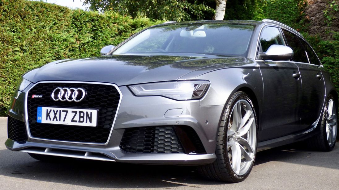 Prince Harry S Former Audi For Sale On Autotrader For 94 000