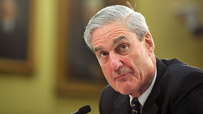 Featured image for Spare A Thought For Robert Mueller and All The Terrible Tweets He Must Read