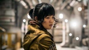 Kelly Marie Tran is Owning Her Vietnamese Name in the Face of Online Abuse