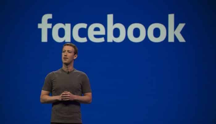 Facebook Says it Has Found Fake Accounts Trying to Influence the Midterm Elections
