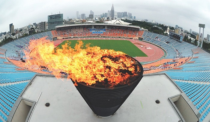 Featured image for Japanese Government To Use Trash As Material For Upcoming 2020 Olympics Medals