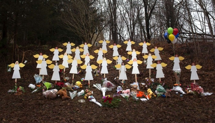 Troll Tried to Tell a Woman Who'd Lost Someone at Sandy Hook That the Massacre Wasn't Real