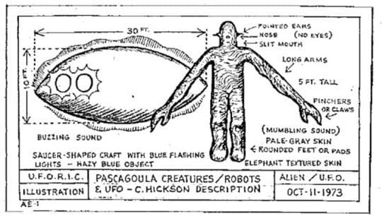 Man Abducted by UFO Over 40 Years Ago Finally Shares His Story