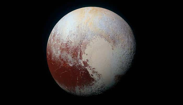 Is Pluto About to Become a Planet Again?