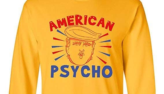Featured image for Hilarious Anti-Trump T-Shirts To Buy Before The Midterm Elections