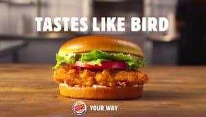 Burger King's New AI-Written Commercials Are Wonderfully Weird