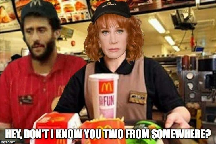 Colin Kaepernick Memes