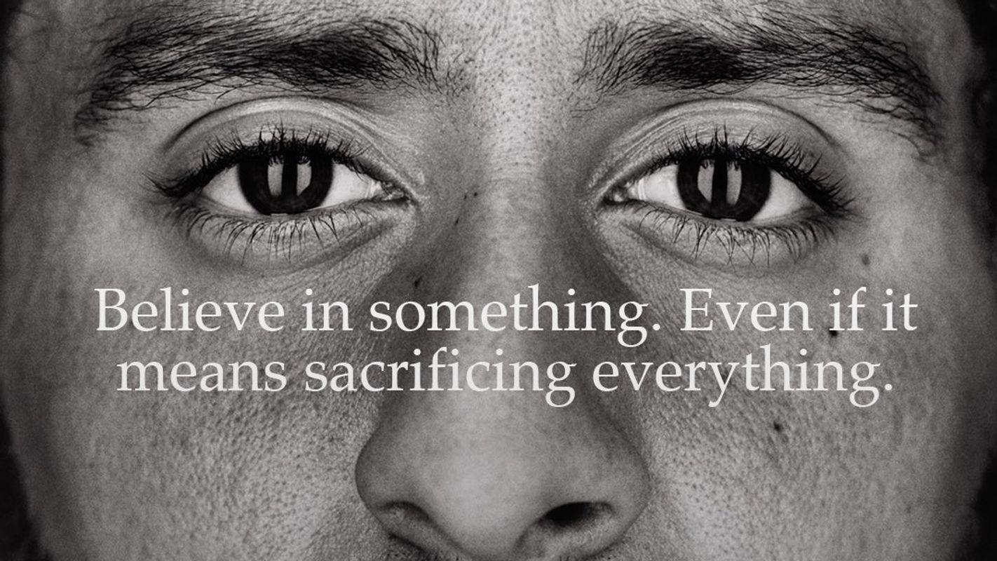 #NikeBoycott
