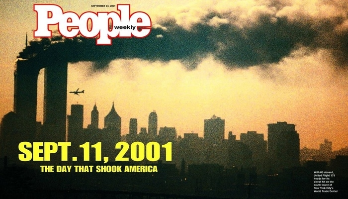 Featured image for Newspaper Captions From Around The World 24 Hours After 9/11