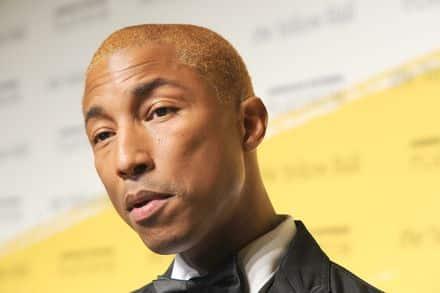 pharrell tells trump