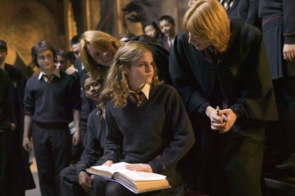 Law Students in India Can Now Study 'Harry Potter' at University