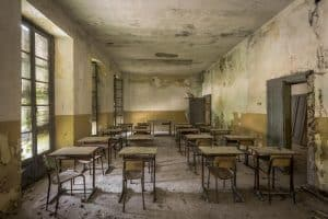 Bizarre Schools