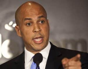 Cory Booker, Ninian Reid/Flickr.com