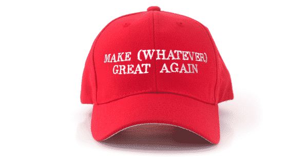 69d25dfcf14 11 Best MAGA Parody Hats On Amazon