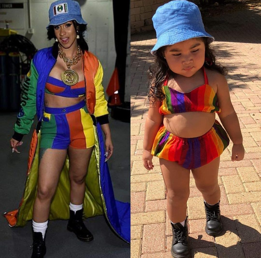 Worst Halloween Costumes Parents Chose For Their Kids In 2018