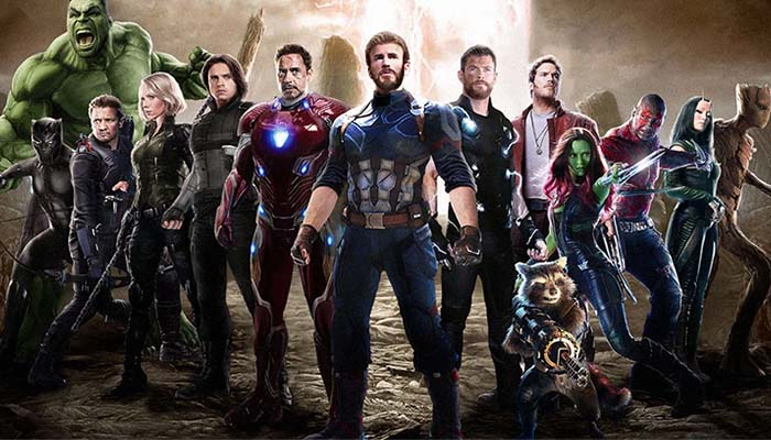 Redditor with Rep for Reporting Marvel Spoilers Claims to Have Seen a Rough of 'Avengers 4'