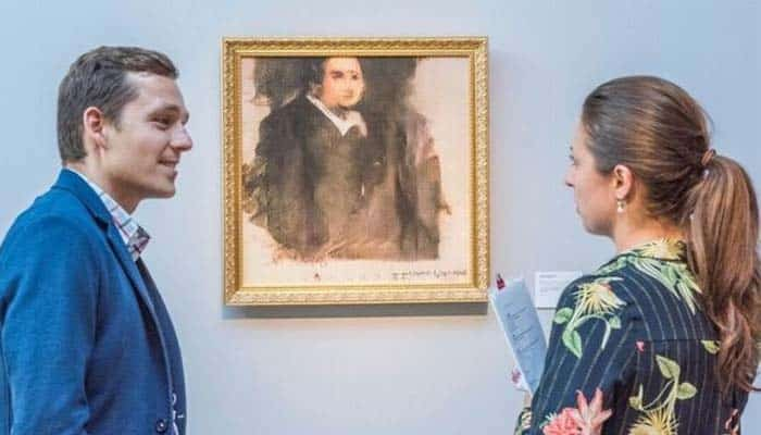 Algorithm art fetches $432500 at NY auction: Christie's