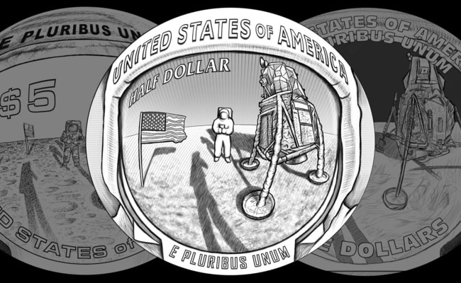 Featured image for The United States Mint Just Released Its First $5 Coin