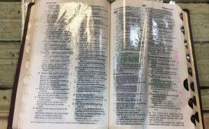 miracle bible