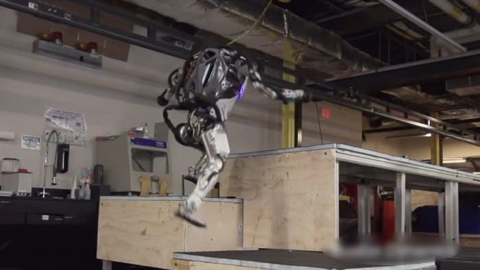 Featured image for Judgement Day Countdown: Mind-Blowing Agile Atlas Humanoid Robots