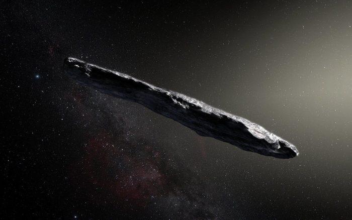 alien probe