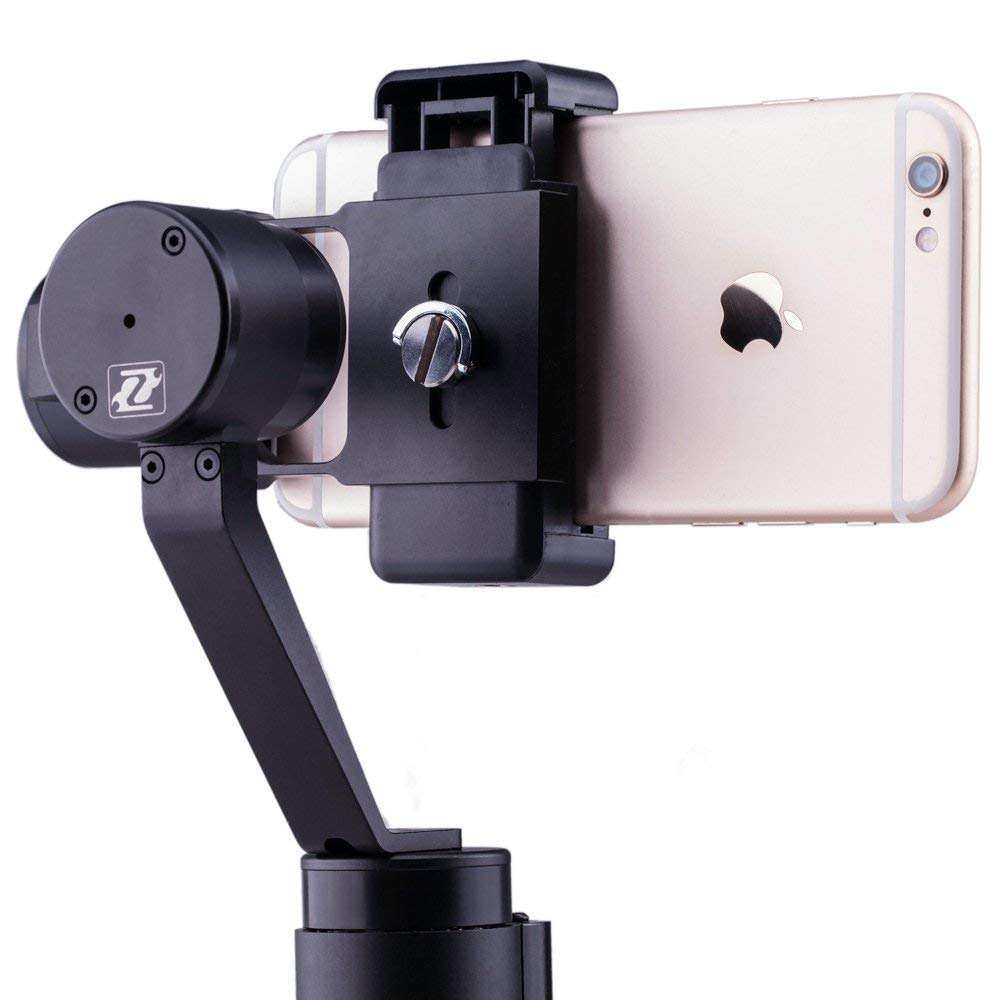 Featured image for Why You Should Use a Gimbal to Shoot Video with a Smartphone
