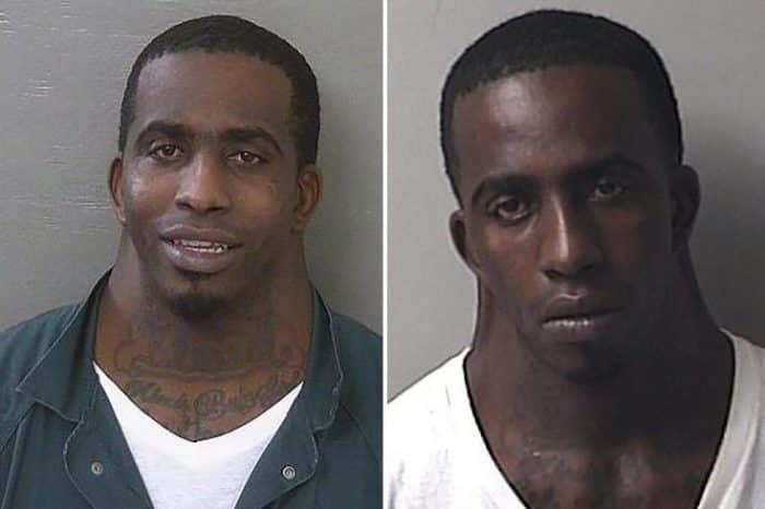 Featured image for Neck Or Nothing: Arrested Fugitive Goes Viral For His Inhumanly Large…