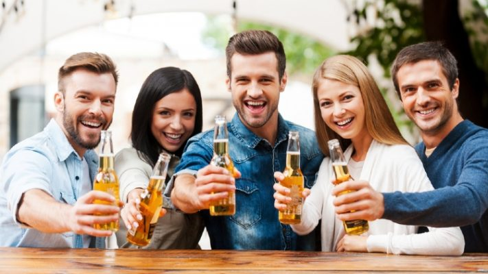 Featured image for Want To Speak Foreign Language Better? Drink More Alcohol, Research Suggests
