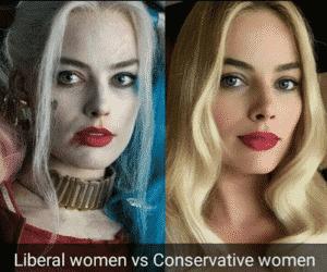 Conservatives vs. Liberals