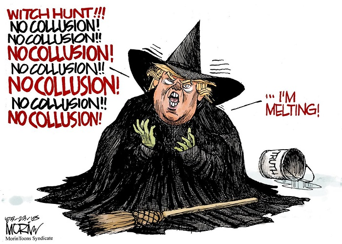 real witches
