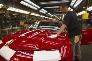 Trump Blamed For GM Layoffs