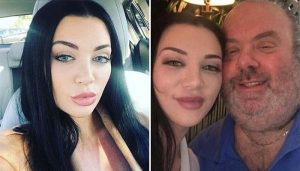 Former Escort Claims She's Being Haunted by the Ghost of Dead Sugar Daddy