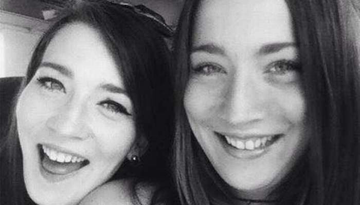 Grieving Twin Disgusted After Someone Poses as Dead Sister on Facebook