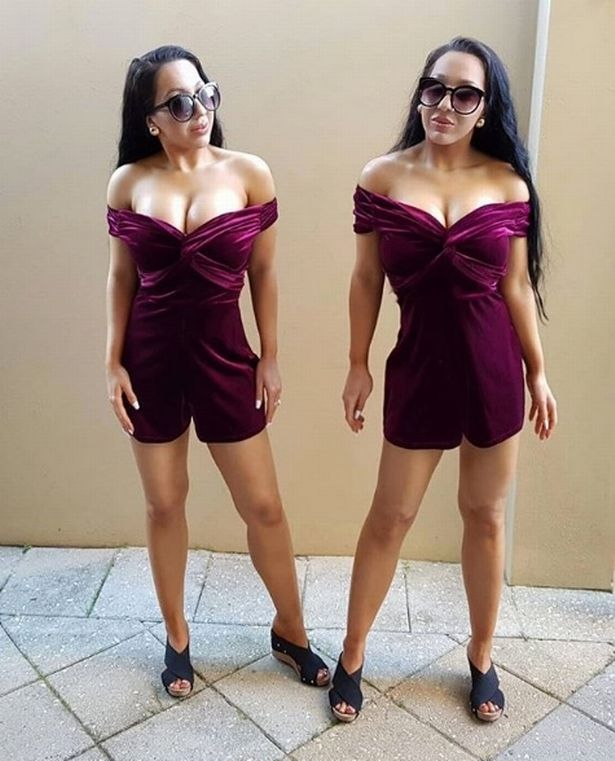 """World's Most Identical Twins"" Planning Marriage and Babies with Shared Boyfriend"