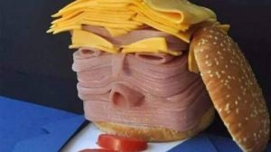 Trump-Inspired Meals