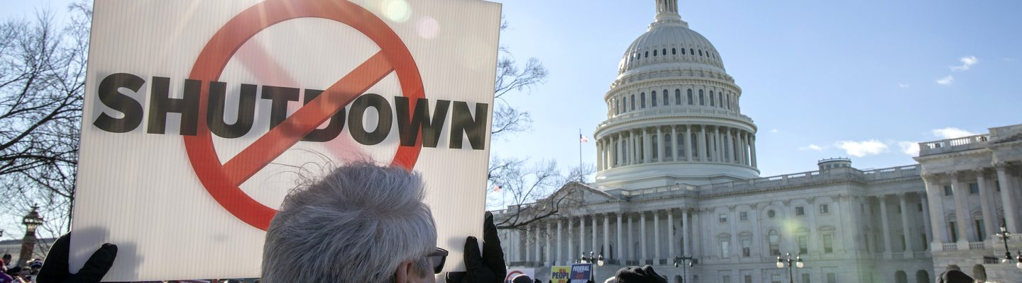 7 Americans Who Are Being Most Affected By The Government Shutdown