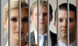 Trump Family Prison