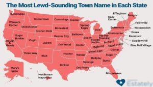 sounding towns