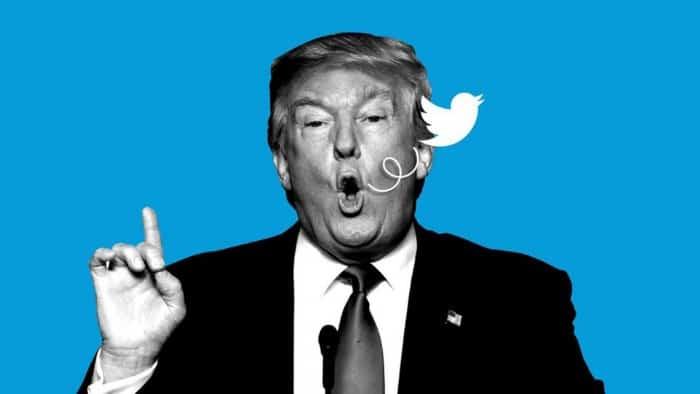 #TrumpNotesToSelf Tweets