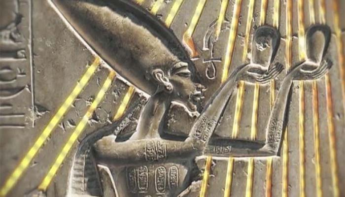 Has the Mystery of an Egyptian Pharoah's Missing Body Finally Been Solved?