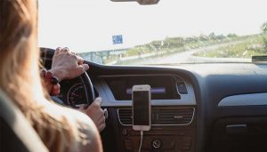 The Disturbing Reason Women Are More Likely to Die in a Car Crash Than Men