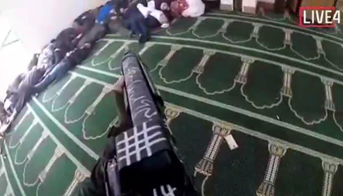 Brenton Tarrant, 'Regular White Man,' Massacres 49 Muslims