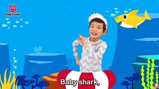 """Momo """"Suicide Game"""" is Now Popping Up in Baby Shark Videos"""
