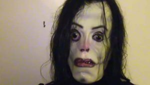 Urban Myth Says Momo Style Michael Jackson Will Sneak into Your Room at 3am