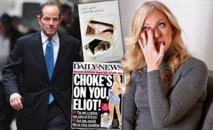 scandalous politician divorces