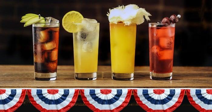 political cocktails