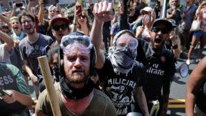 who is Antifa