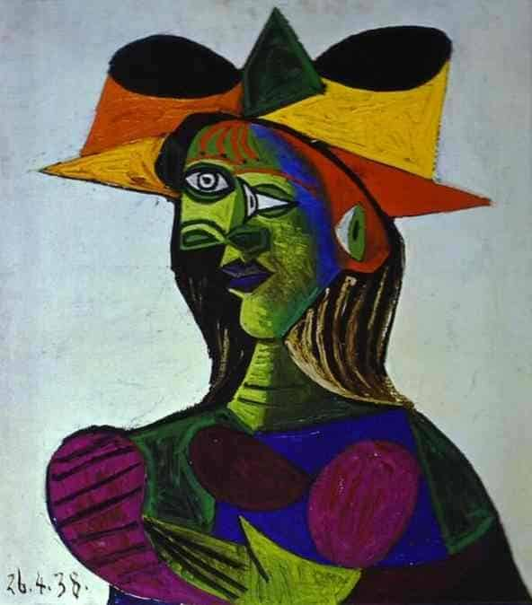 """""""Indiana Jones of the Art World"""" Finds Stolen Picasso Painting"""