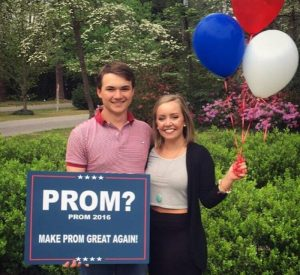 Political Promposals